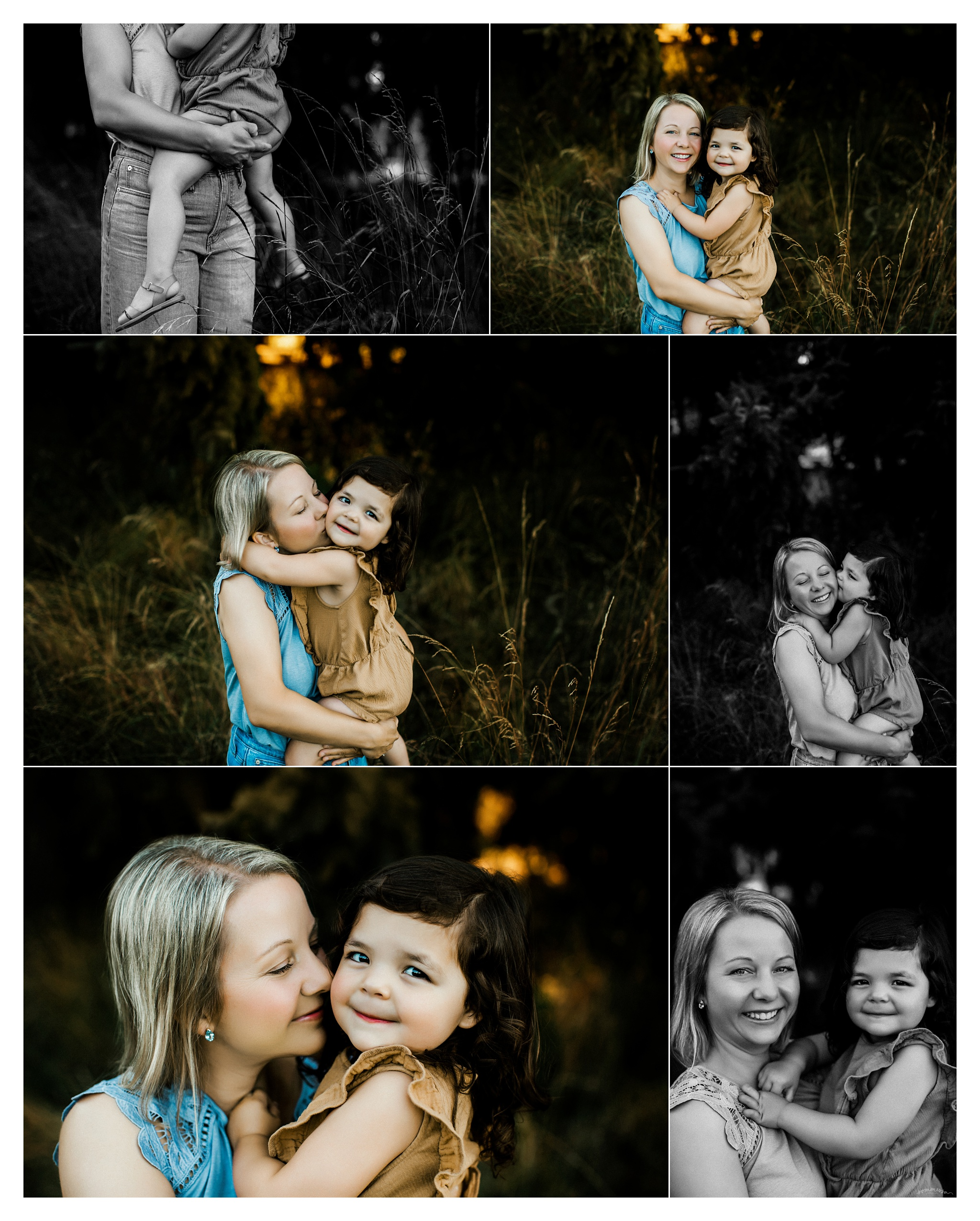 Mother Daughter Family Photography Portland, Oregon_3305.jpg