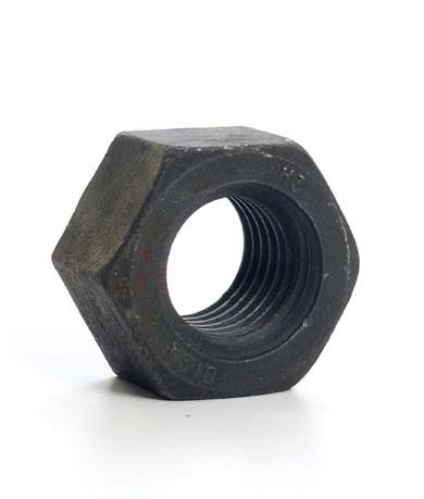 Years ago, I found this rusted old M20 steel nut and tempered it into a ring. This piece of jewellery/hardware later became the inspiration behind the DANKOMADE logo.