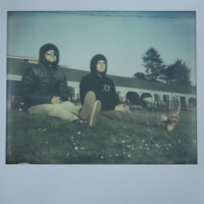 Torrey and Chris Polaroid.jpg