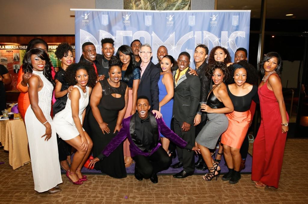 McCoy Rigby Entertainment's DREAMGIRLS International Tour