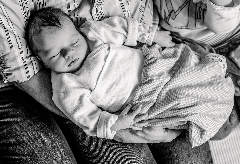 baby-fotos-zuhause