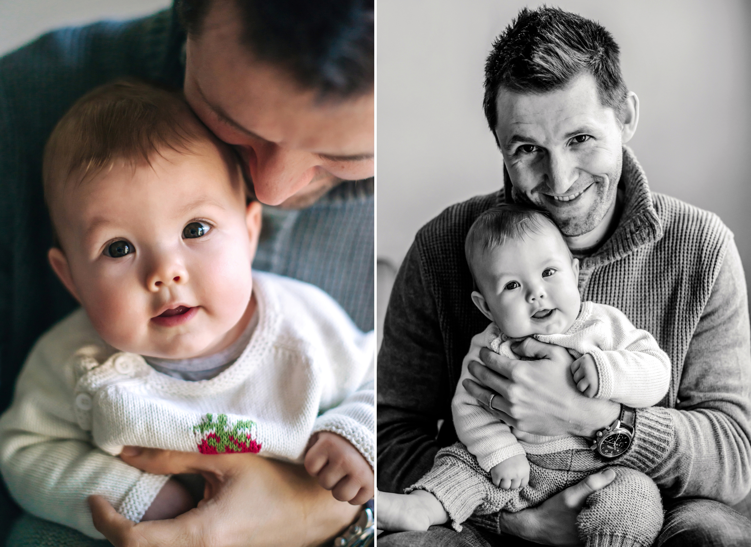 papa-kind-fotoshooting