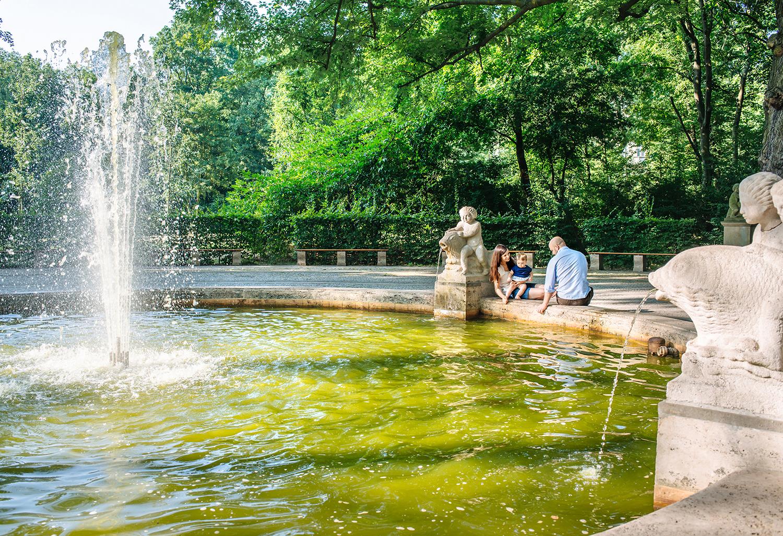 familienfotos-park