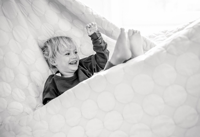 kinderfotos-zu-hause-machen