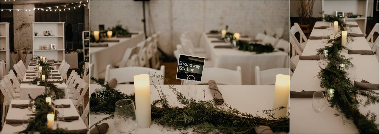 Brooklyn Wedding Photos - Brooklyn Wedding Photographer - Warehouse Wedding - Warehouse Studios Wedding - NYC Wedding Photographer - NYC Wedding Photos
