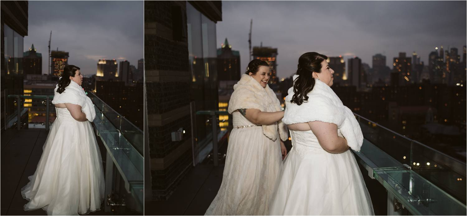 Boston Same Sex Wedding Photographer - Brooklyn wedding - Deity Brooklyn Wedding - Boston Wedding Photographer - NYC Wedding Photographer - New York Wedding - LGBTQ Friendly Wedding Photographer