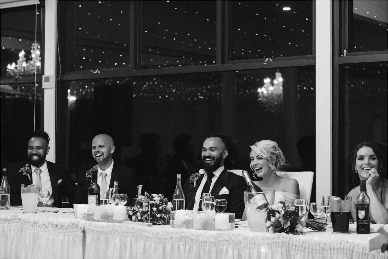 Panorama House Bulli Tops Wedding