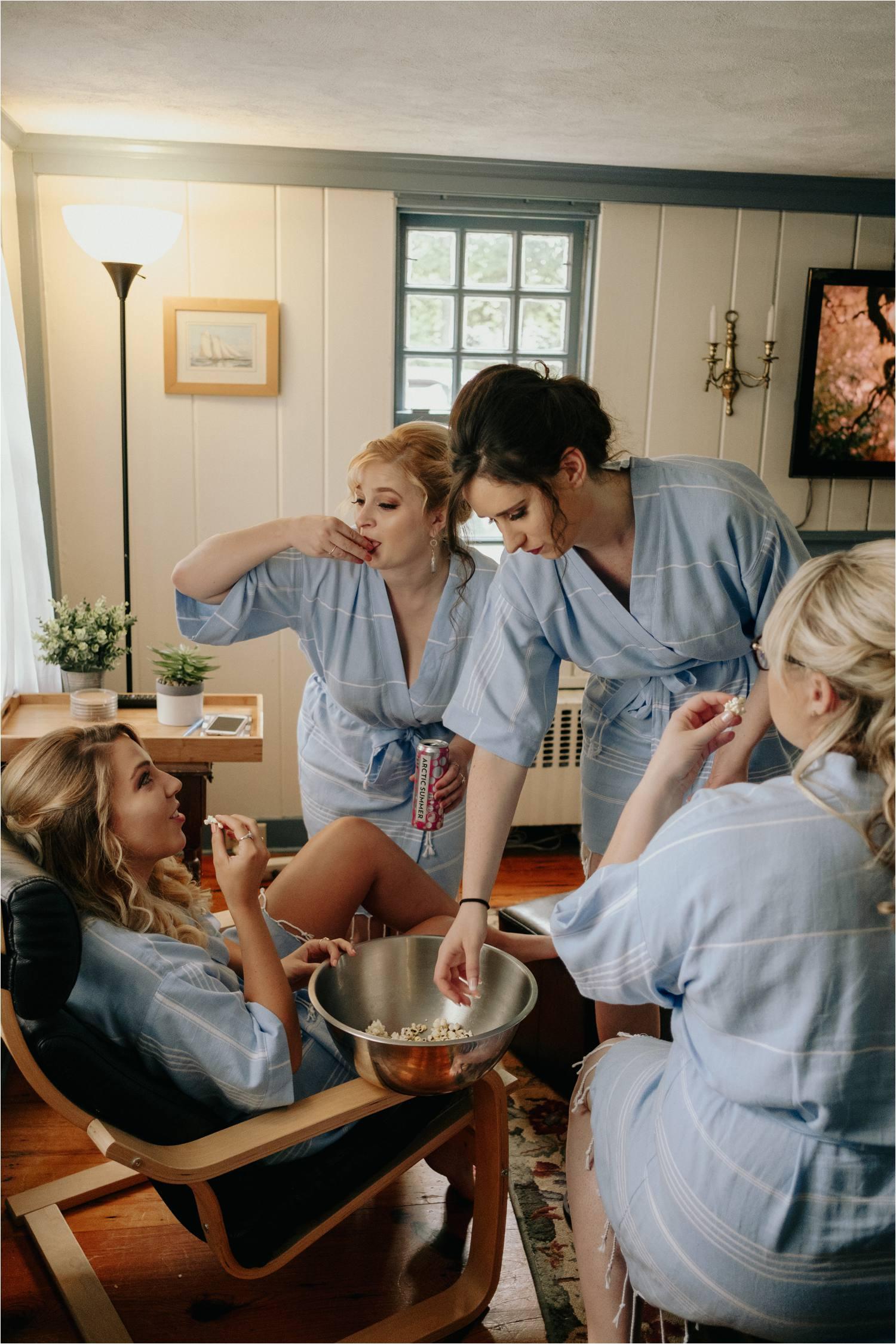 DIY Wedding - Newport Vineyards Wedding - Newport Rhode Island Wedding - Jemima Richards