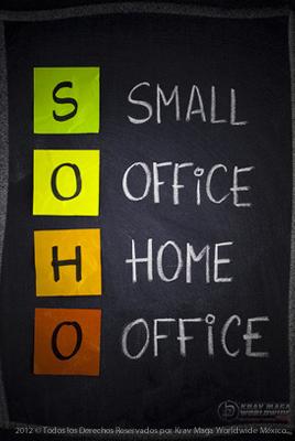 Acrónimo de SOHO