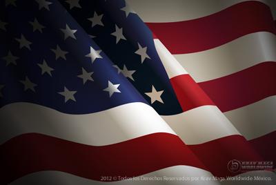 Krav Maga en Estados Unidos