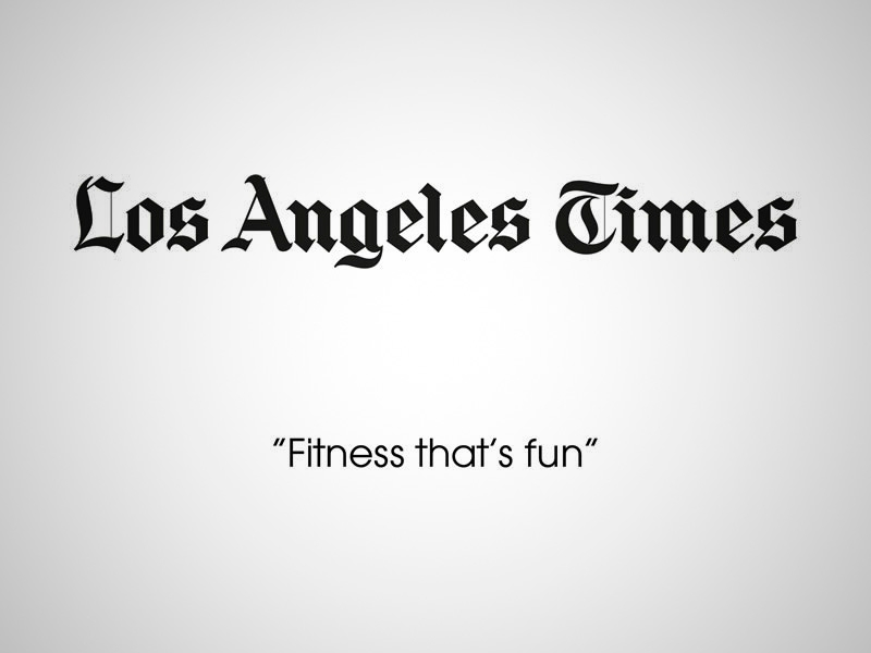 Krav Maga Worldwide en Los Angeles Times