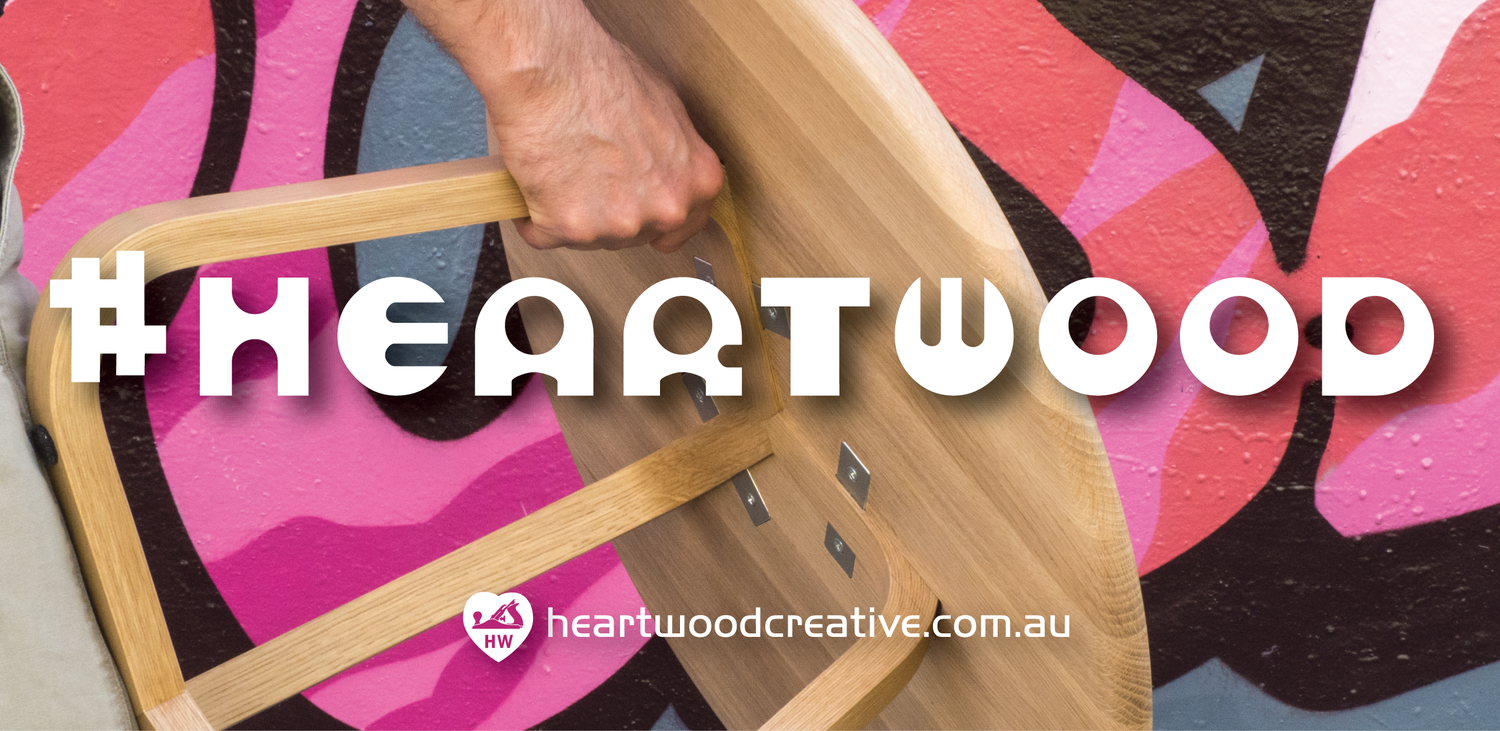 heartwood creative woodworking - woodwork classes sydney