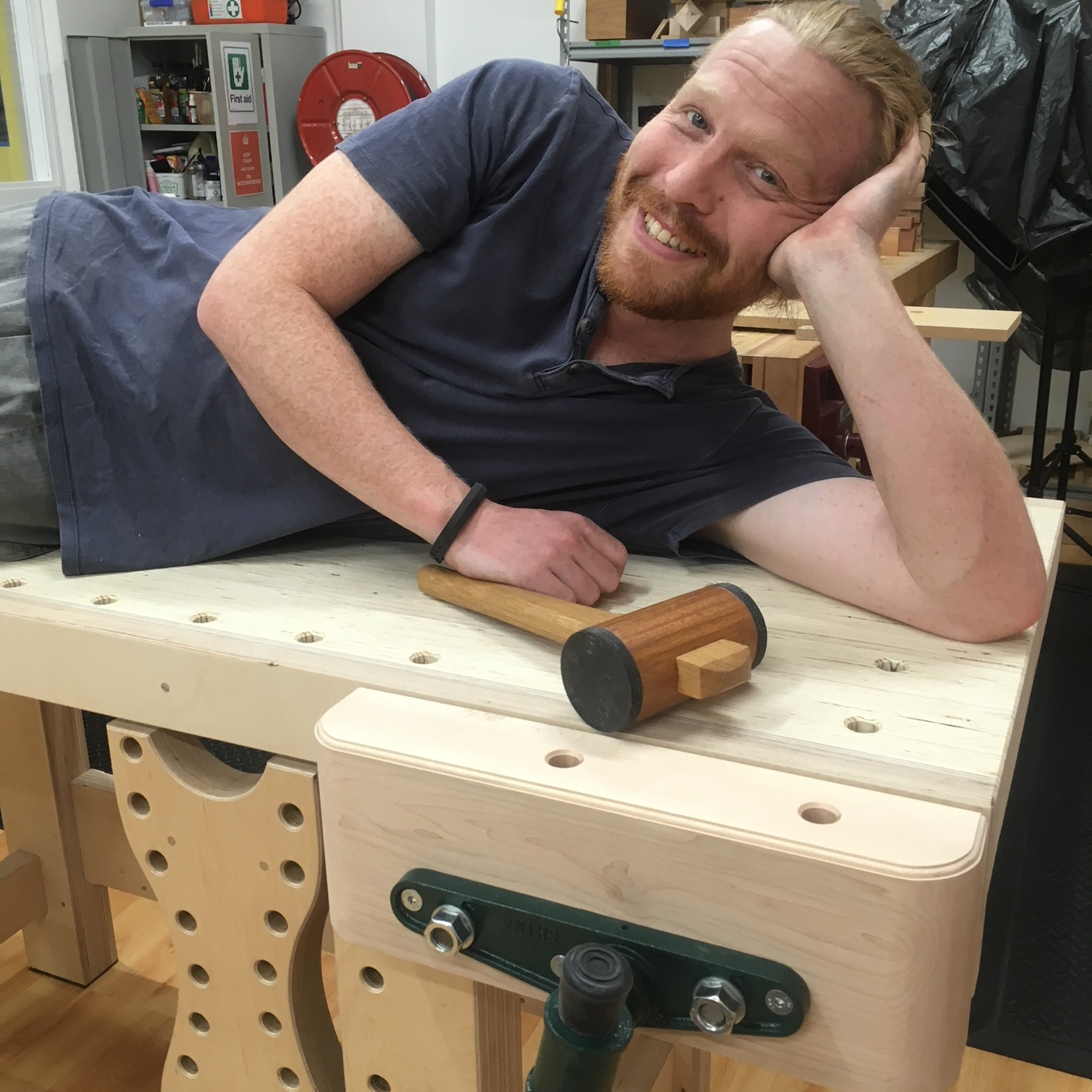 our team — heartwood creative woodworking