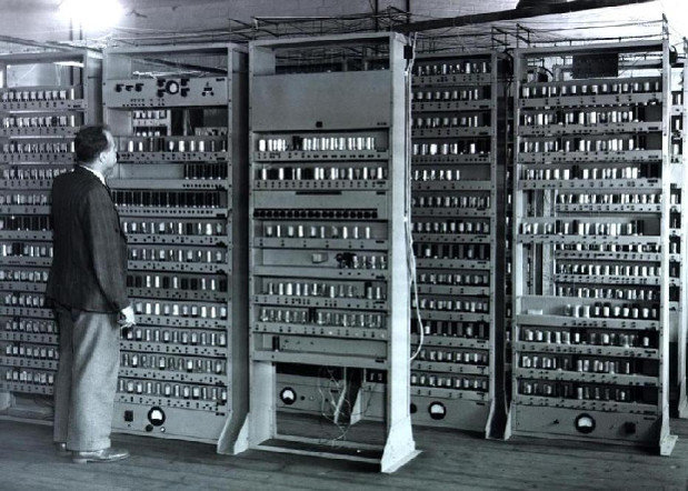 Subroutines were proposed for use on Electronic delay storage automatic calculator(EDSAC)