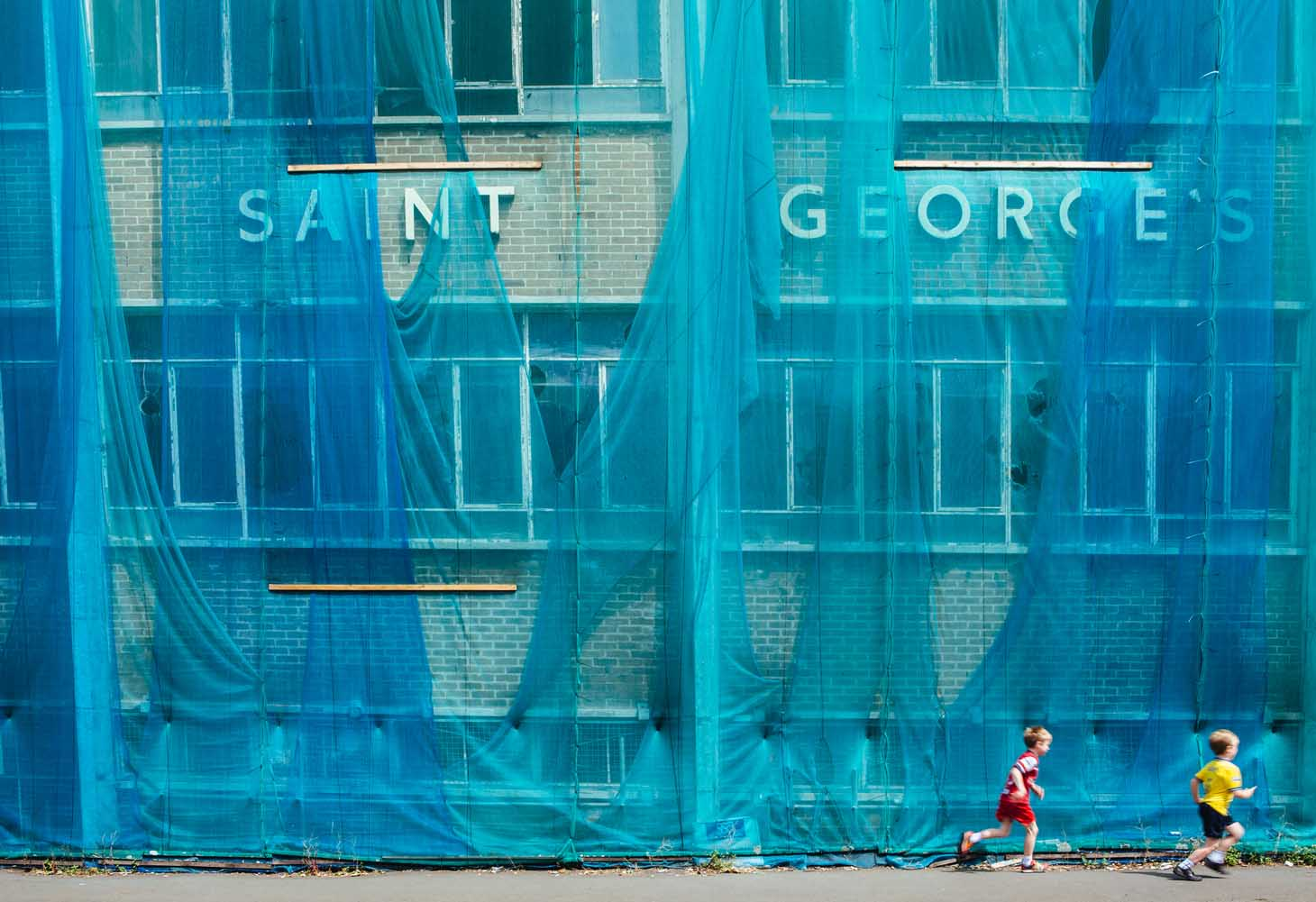Saint George's 1 by Me & I Photography