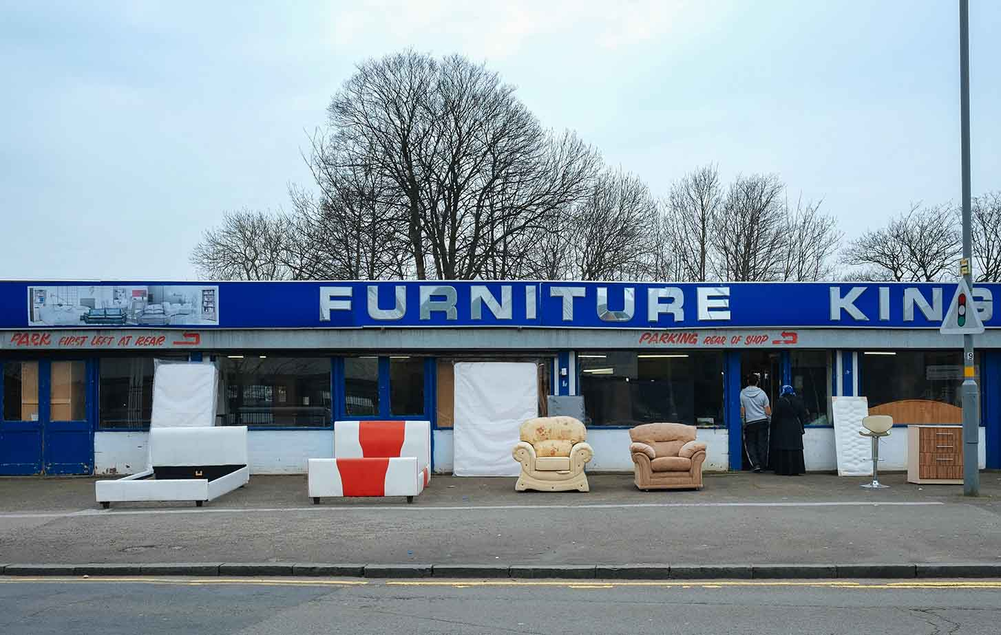 Furniture King by Me & I Photography