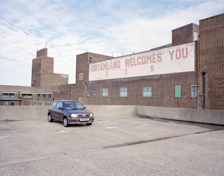 Dreamland Welcomes You