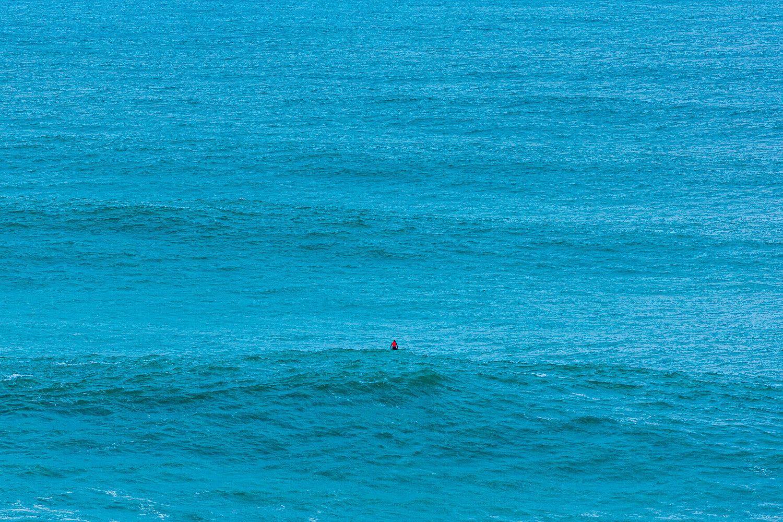 nazaré, praia do norte