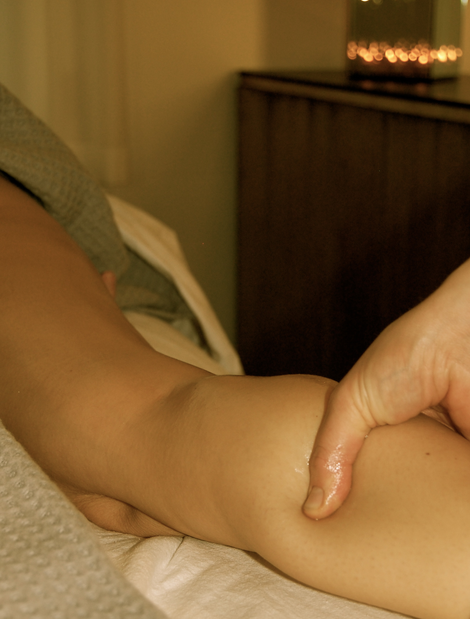 Dybdegående massage hos klinik CO.MA