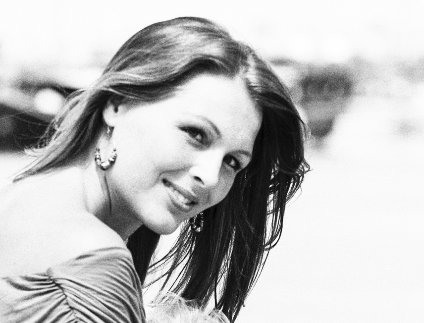 Massageterapeut & ID Lifecoach Karoline Marie Jørgensen, stifter af klinik CO.MA i VitaPark i Odder.