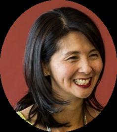 Isobel Lin | Chair EQUIP19