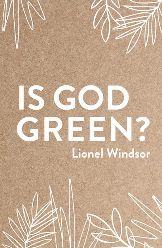 Is God Green.jpg