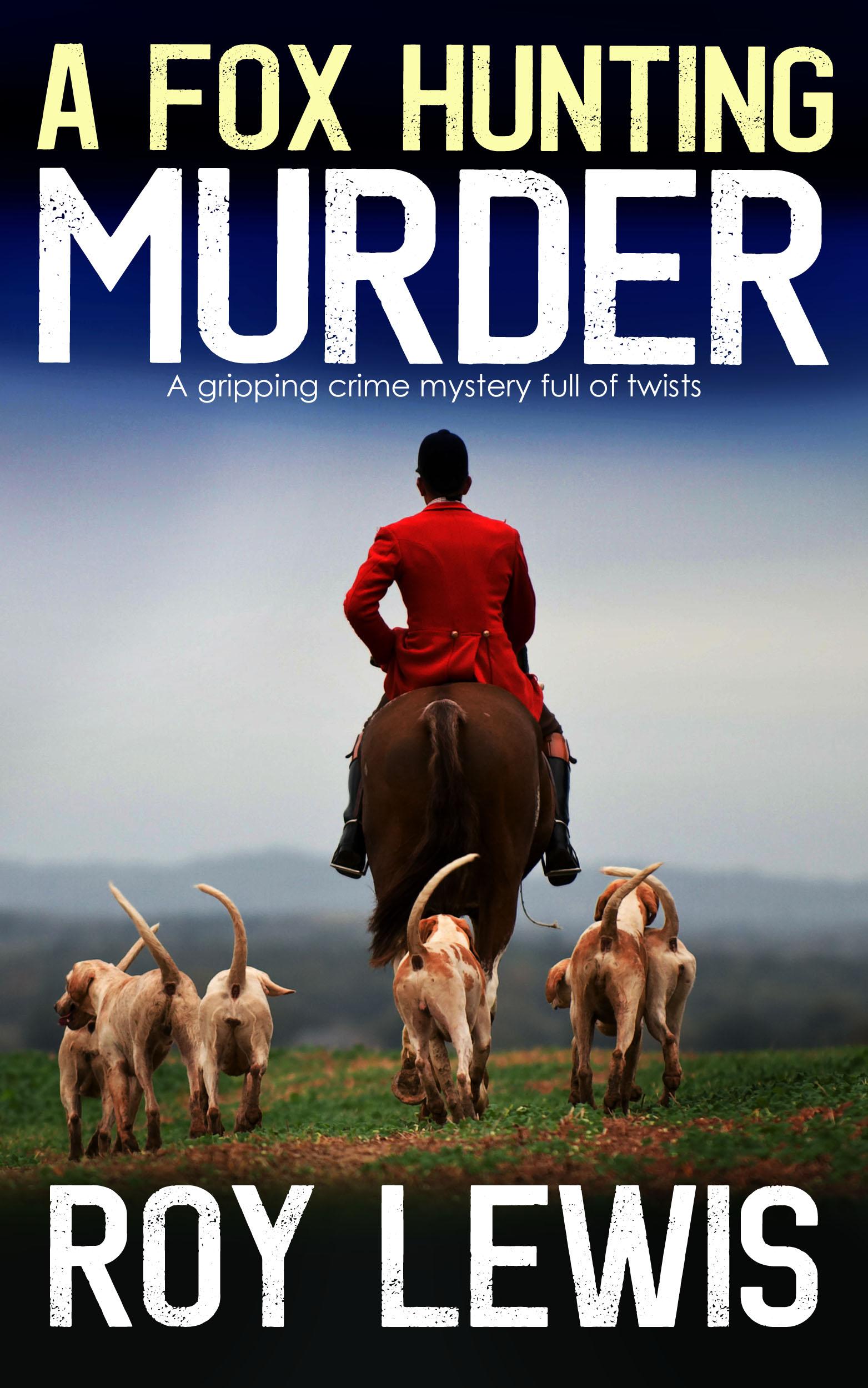 A Fox Hunt Murder.jpg