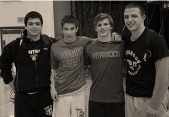 Some of our 2013 MHSAA State Qualifiers