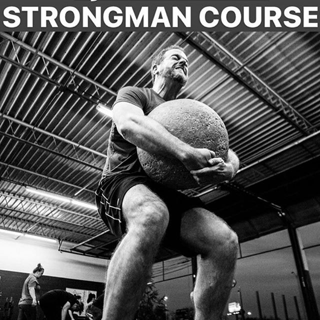 10/19/2019 ••• We will be hosting and leading the @hybridseminars Strongman Course on October 19th. This course is for literally anyone (athletes, coaches, gym owners, garage-gymrats, etc.) that wants to learn about Strongman, the SM movements and how to systematically instruct each, how to appropriately program SM, and more! ••• We really pride ourselves on providing a quality experience that leaves you sweaty, tired, sore and fired up to implement all of the new knowledge you've gained. We love this stuff and want to share it with you! ••• Registration link in our profile. Questions? Drop them in the comments. . . . . . . . #tcs #traviscountystrength #LIFT #LIFT4women #strengthtraining #strengthandconditioning #strongman #gym #squats #austin #atx #simplenoteasy #leadfromthefront #totallysatisfied