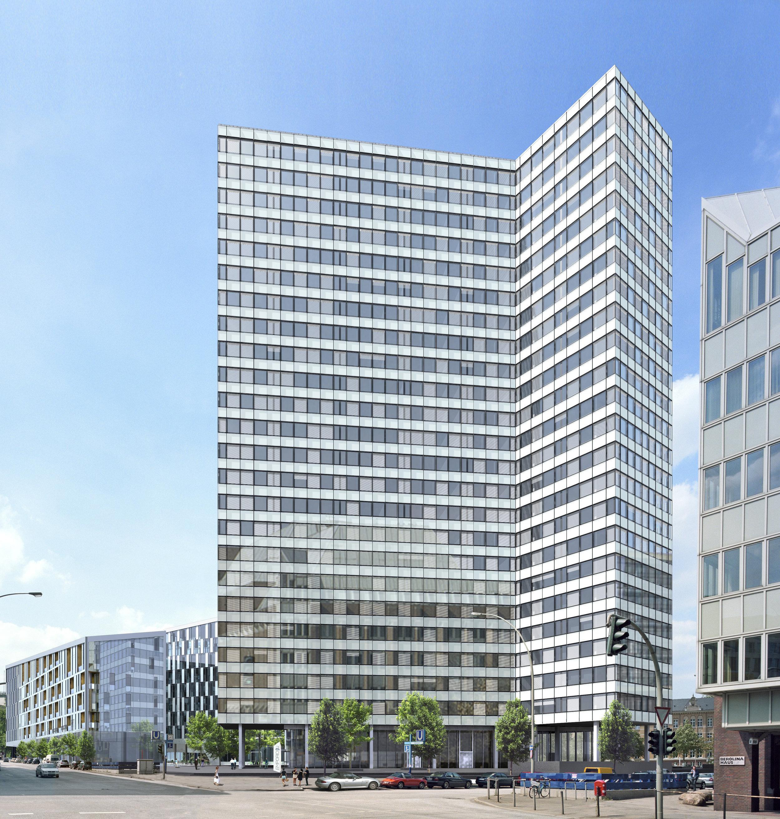 EMPORIO in Hamburg