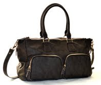 The Ventana Satchel