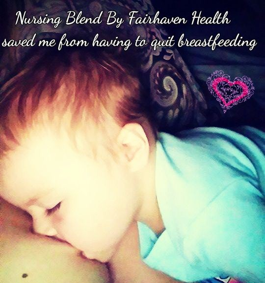 Nursing Blend By Fairhaven Health