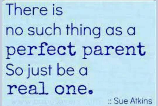 Five Truths Every Parent should Know.