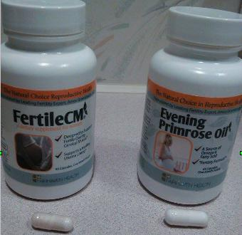 Fairhaven Health's Fertile Cm & Evening Primrose Review