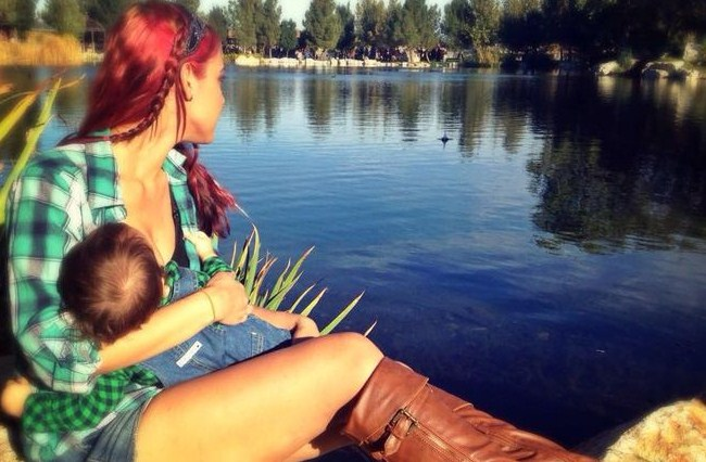 8 Reasons Why Breastfeeding Is Not Offensive