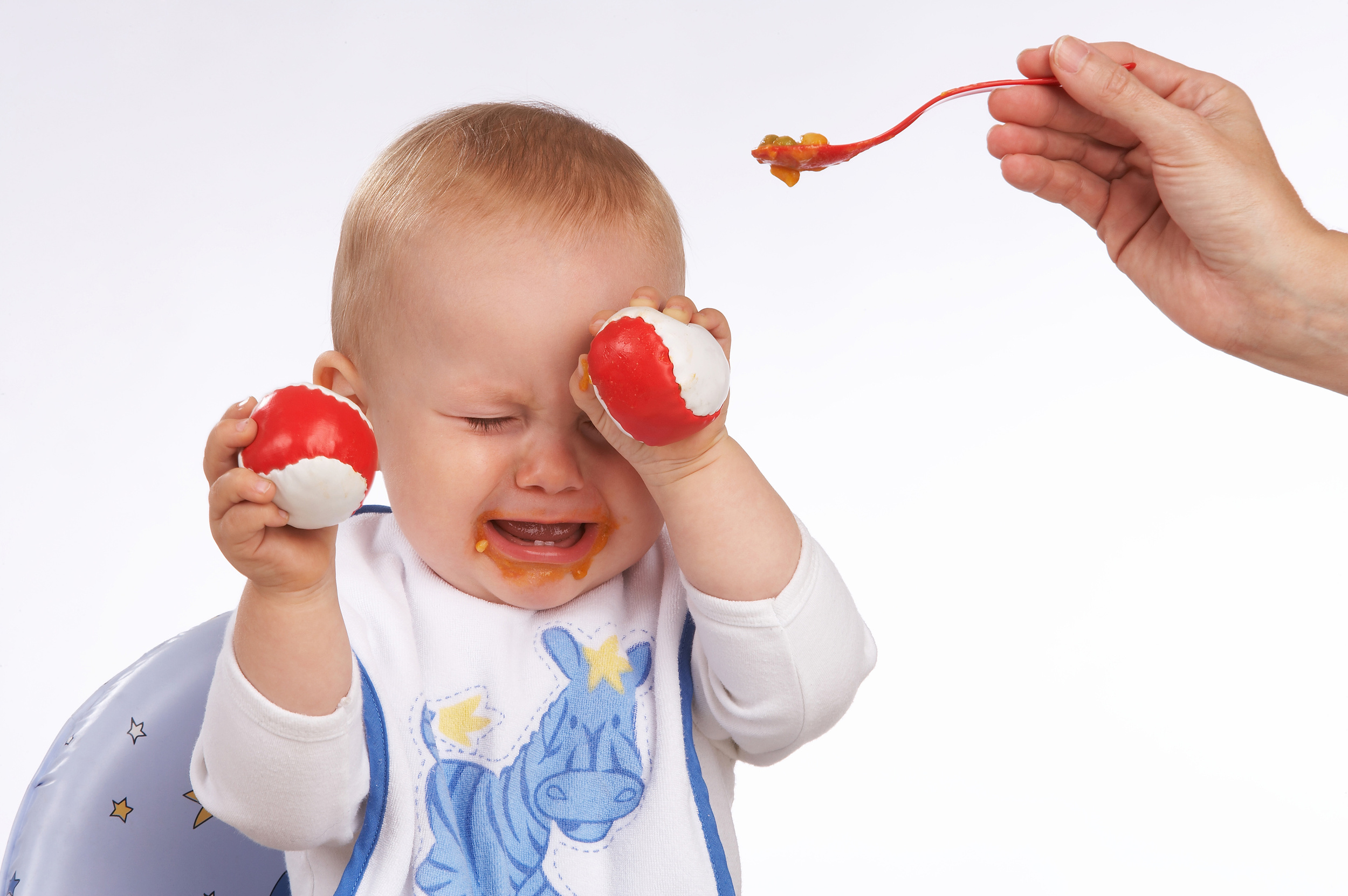 Why I Regret Feeding My Child Solids Too Soon...