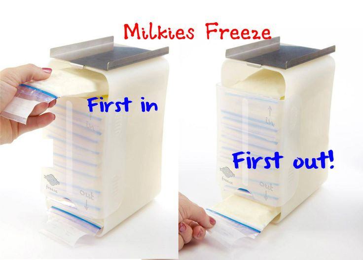 Milkies Freeze Review