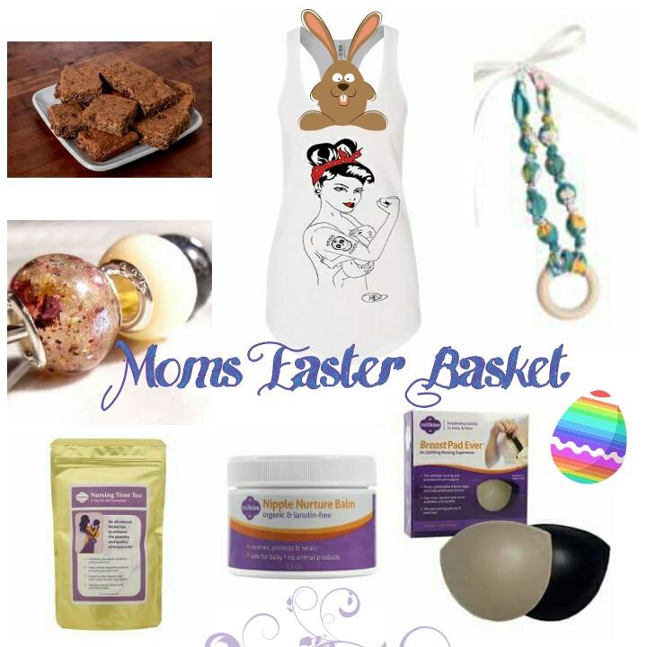 Moms Easter Basket Giveaway - $270 Value!!!
