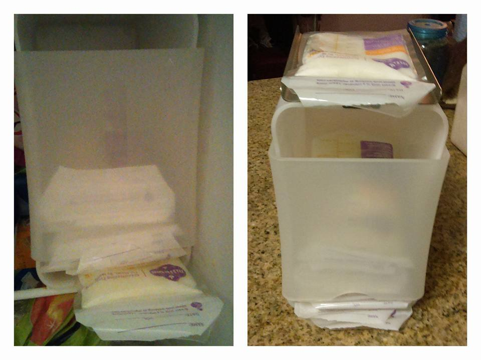Milkies Storage Bags Review