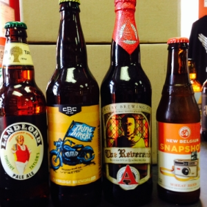 The Charleston Beer Exchange - every beer known to man in the coolest little shop in Charleston.
