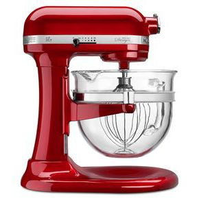 Stand Mixer by Kitchenaid
