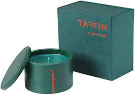 Candle by Taffin