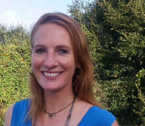 Amie Miller Event Planner