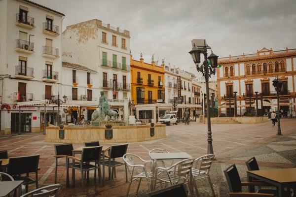 Plaza Soccoro