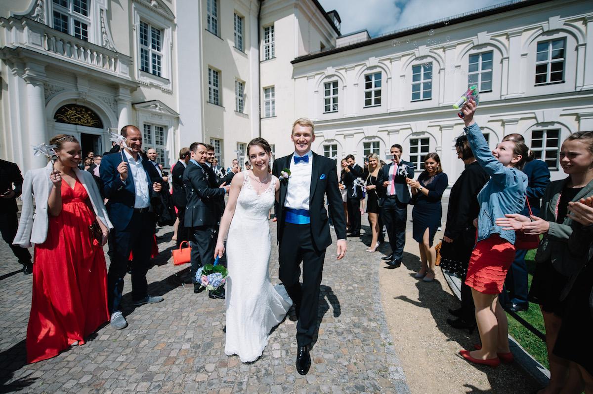 Hochzeitsreportage Momente