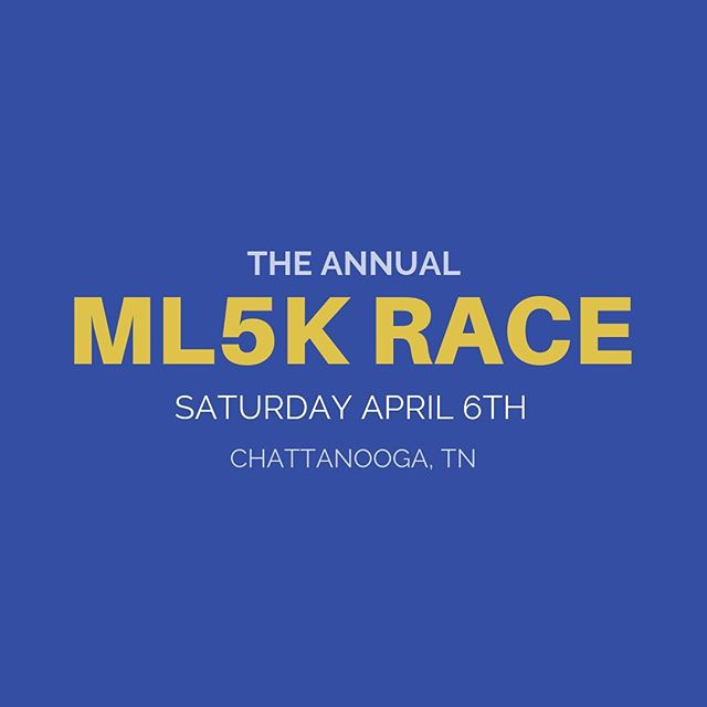 Only 12  days until the @ml5krace Come join us for a great race ✅ for a great cause✅ with some great sponsors✅ Register here: https://www.raceentry.com/races/ml5k/2019/register