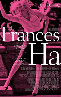 Título:  Frances Ha  Director:  Noah Baumbach  Escritor:  Noah Baumbach, Greta Gerwig  Cinematógrafo:  Sam Levy