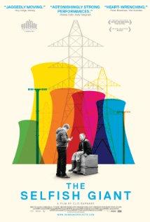 Título:  The Selfish Giant  Director:  Clio Barnard  Escritor:  Clio Barnard, Oscar Wilde  Cinematógrafo:  Mike Eley