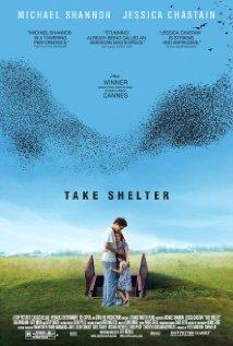 Título:  Take Shelter  Director:  Jeff Nichols  Escritor:  Jeff Nichols  Cinematógrafo:  Adam Stone