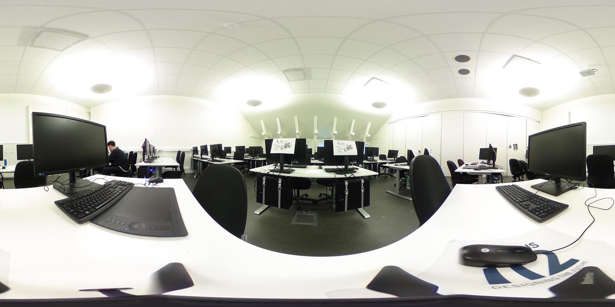 campus i12 class.